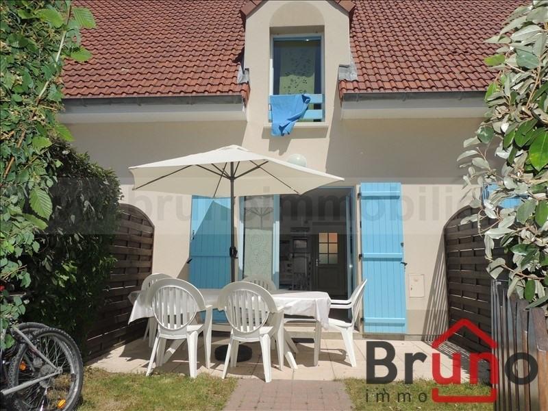 Revenda casa Le crotoy 177800€ - Fotografia 4