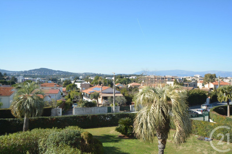 Vente appartement Antibes 206 000€ - Photo 10