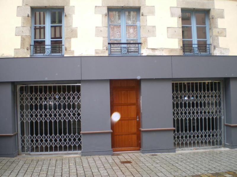 Location local commercial Quimper 1200€ CC - Photo 1