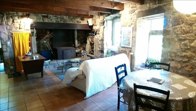 Revenda casa Aubenas 229000€ - Fotografia 2
