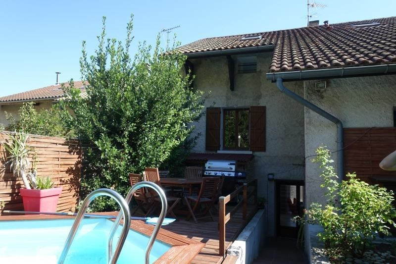 Sale house / villa Crolles 375 000€ - Picture 1