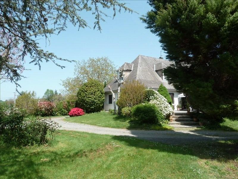 Vente maison / villa Assat 357000€ - Photo 2