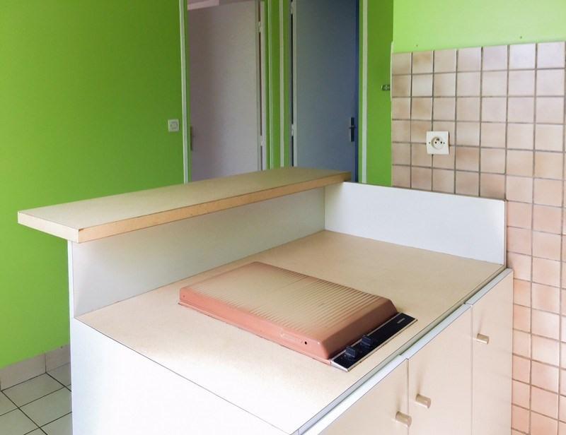 Sale apartment Sannerville 49800€ - Picture 3