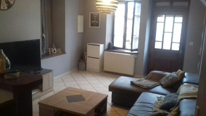 Location maison / villa Heyrieux 644€ CC - Photo 1