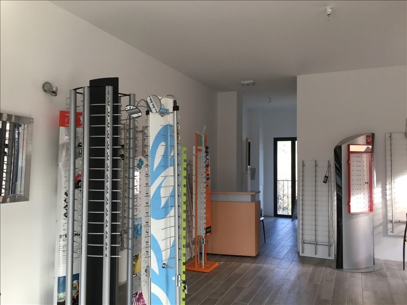 Vente local commercial Belgodere 18 000€ - Photo 3