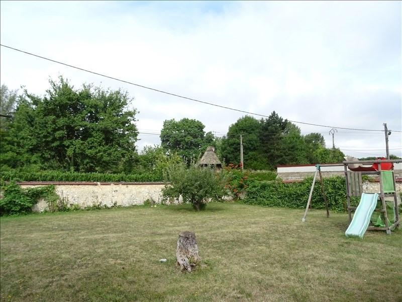 Verkauf grundstück Breval proche 77000€ - Fotografie 1