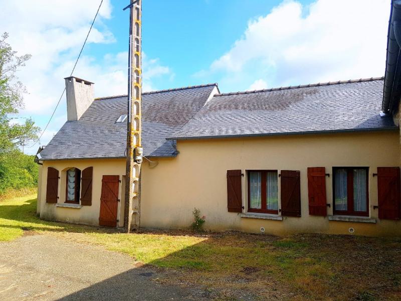 Vente maison / villa Saulges 74500€ - Photo 1