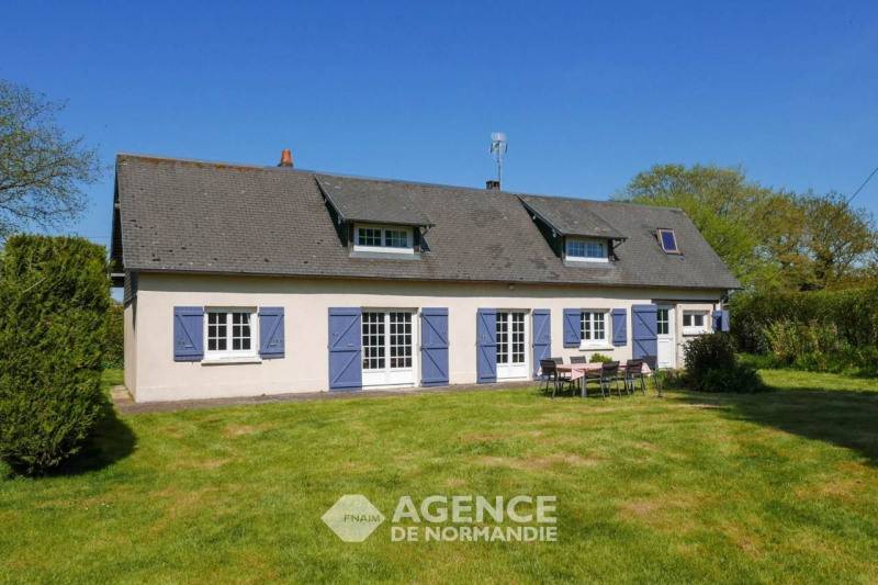Vente maison / villa Montreuil-l'argille 135000€ - Photo 1