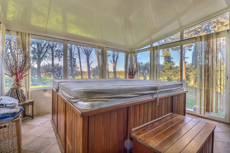 Vente maison / villa Saint gilles 395000€ - Photo 7