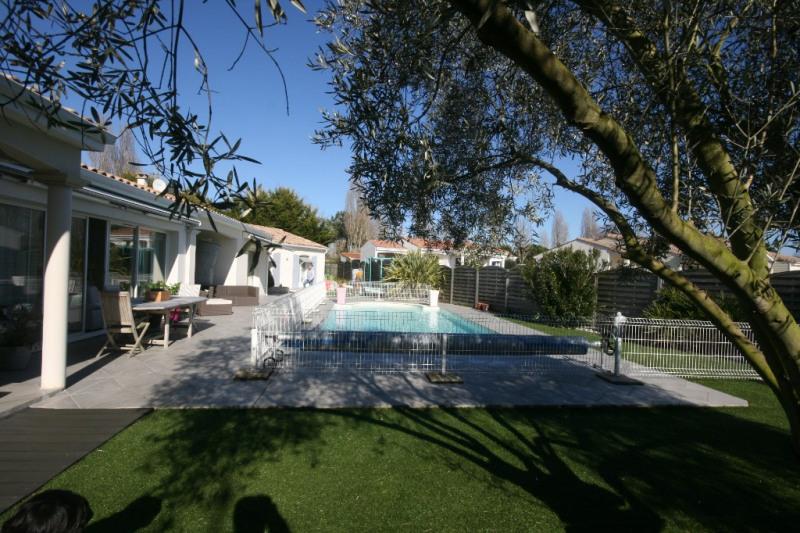 Vente de prestige maison / villa Saint palais sur mer 707200€ - Photo 15