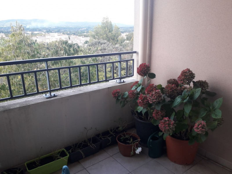 Vente appartement Lambesc 169 900€ - Photo 1