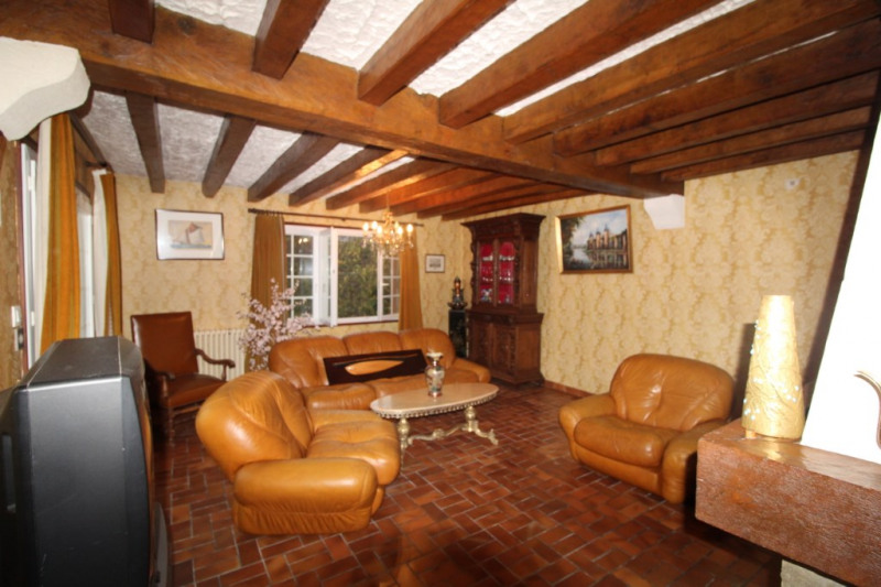 Vente maison / villa Le palais 266934€ - Photo 4