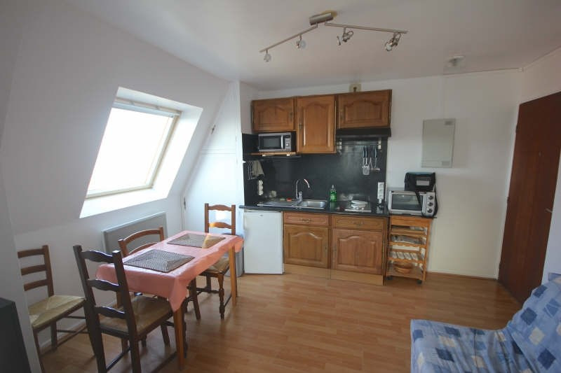 Sale apartment Villers sur mer 69 500€ - Picture 3
