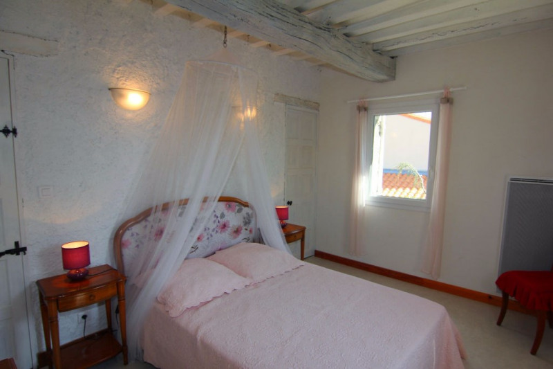 Sale house / villa Vaux sur mer 469900€ - Picture 12