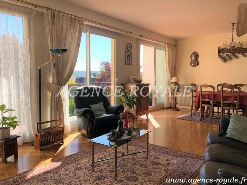 Vente appartement Chambourcy 330 000€ - Photo 2