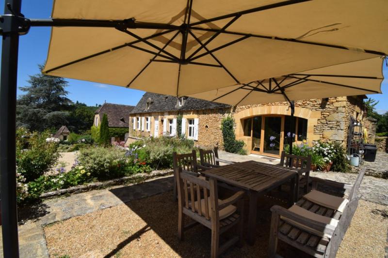 Deluxe sale house / villa La chapelle-aubareil 849000€ - Picture 3
