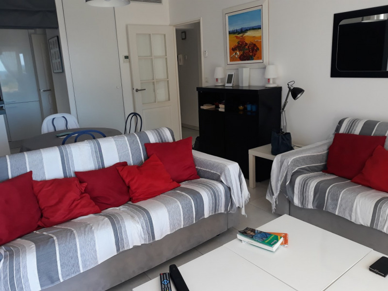 Location vacances appartement Les issambres 700€ - Photo 4