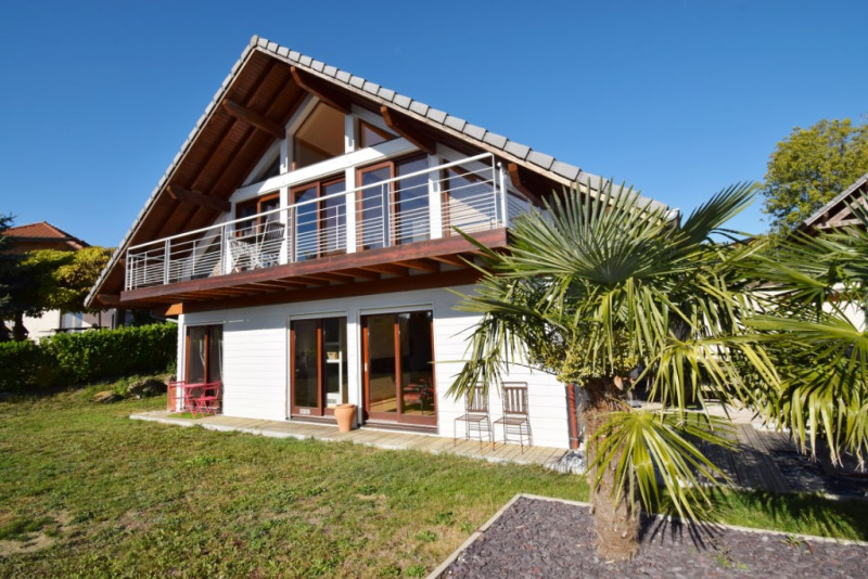 Deluxe sale house / villa Chilly 600 000€ - Picture 2