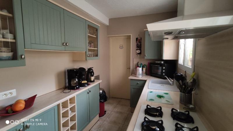 Sale house / villa Saint quentin 117000€ - Picture 1