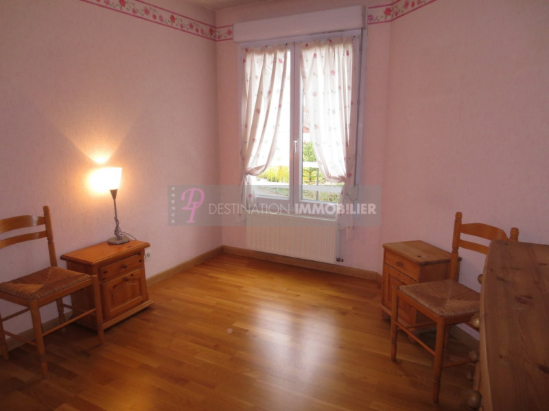 Vente appartement Meythet 264 000€ - Photo 7