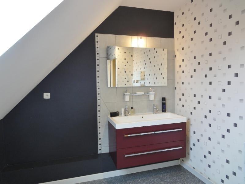Vente maison / villa Beaumetz les loges 215000€ - Photo 8