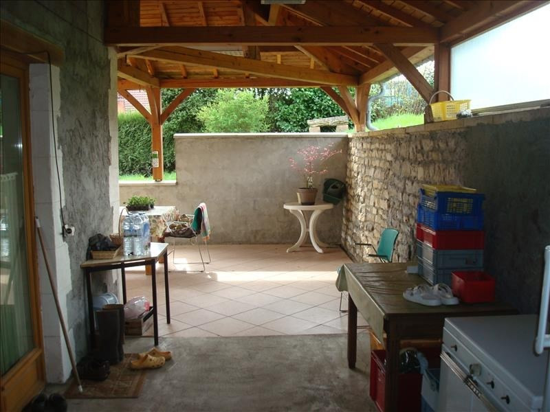 Sale house / villa Coulanges les nevers 160 000€ - Picture 6