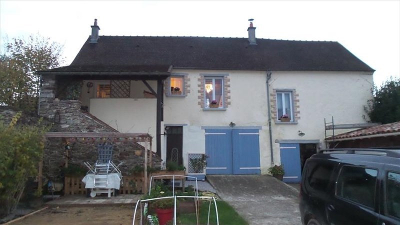 Vente maison / villa Chateau thierry 138 000€ - Photo 1