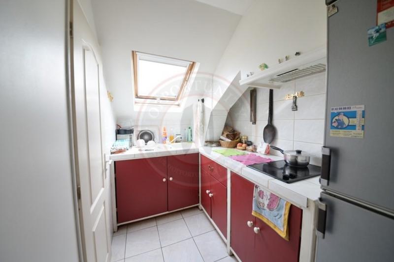 Vente appartement Neuilly-plaisance 136000€ - Photo 3