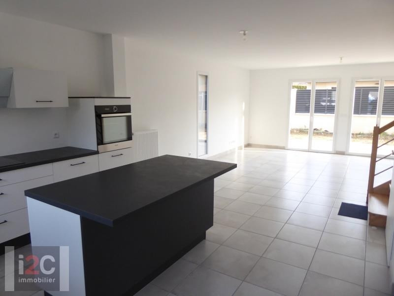Sale house / villa Cessy 496000€ - Picture 5