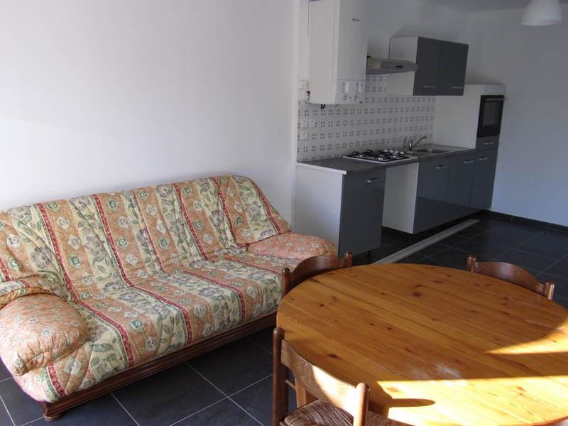 Vente appartement Vitrolles 138000€ - Photo 1