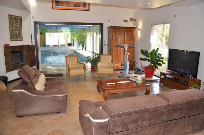 Sale house / villa Bois le roi 780000€ - Picture 2