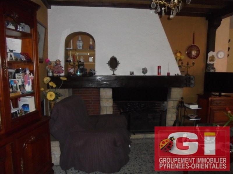 Vente maison / villa Millas 200000€ - Photo 6