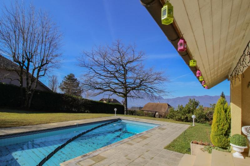 Vente de prestige maison / villa Pugny chatenod 830000€ - Photo 12