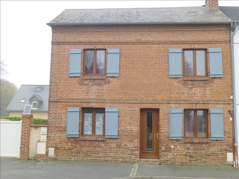 Sale house / villa Honfleur 164000€ - Picture 1