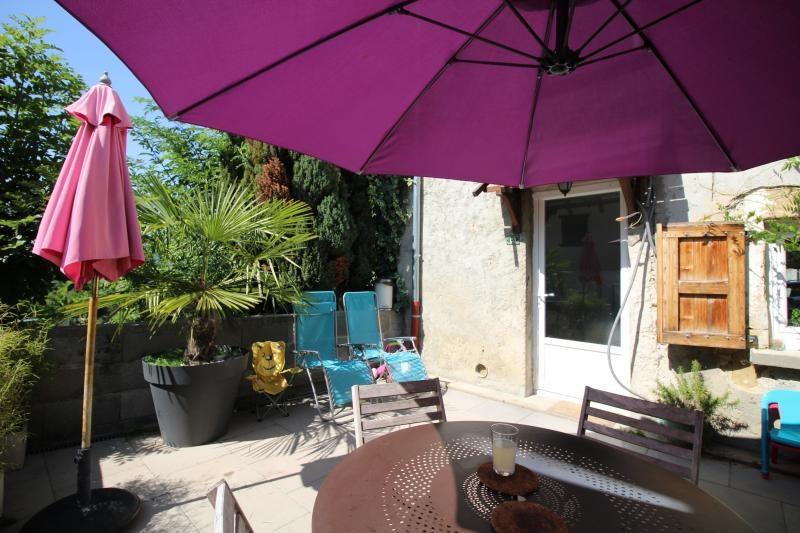 Vente maison / villa St genix sur guiers 159900€ - Photo 9