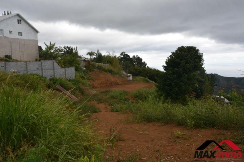 Vente terrain Saint denis 356400€ - Photo 2