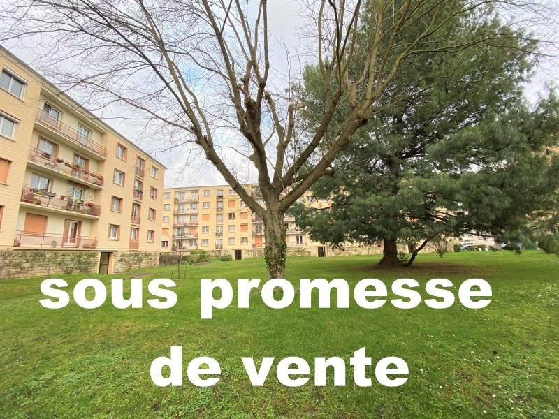 Revenda apartamento Colombes 343200€ - Fotografia 1