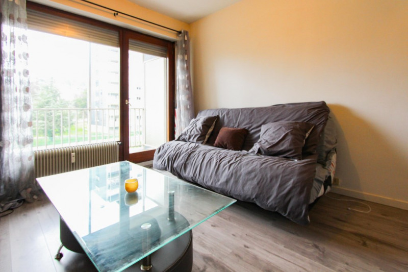 Sale apartment Chambery 77 000€ - Picture 5