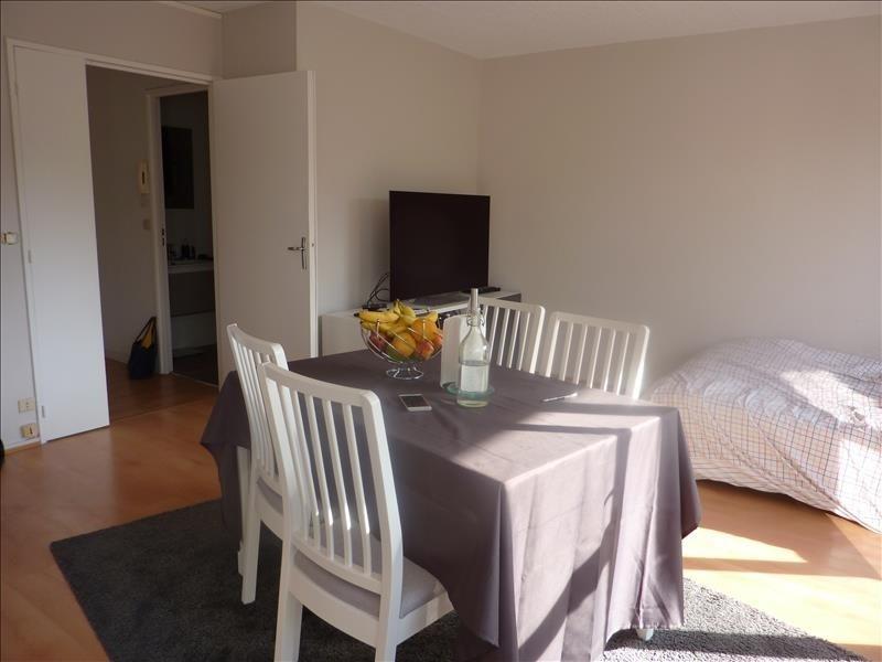 Sale apartment Les ulis 118000€ - Picture 4