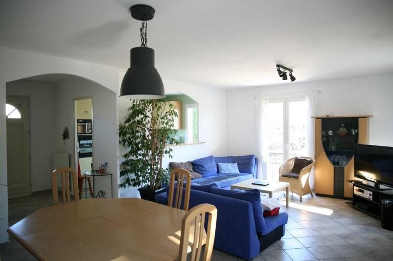 Vente maison / villa Marcy l etoile 532000€ - Photo 5