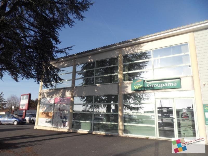 Location bureau Chateaubernard 1833€ CC - Photo 10