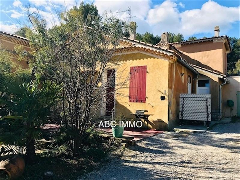 Vente maison / villa Nans les pins 399990€ - Photo 2