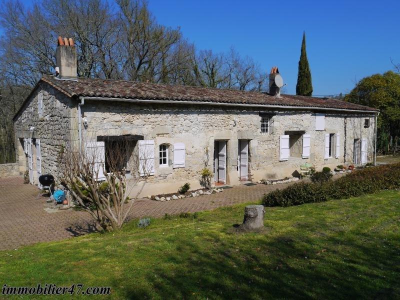 Sale house / villa Clermont dessous 179000€ - Picture 9