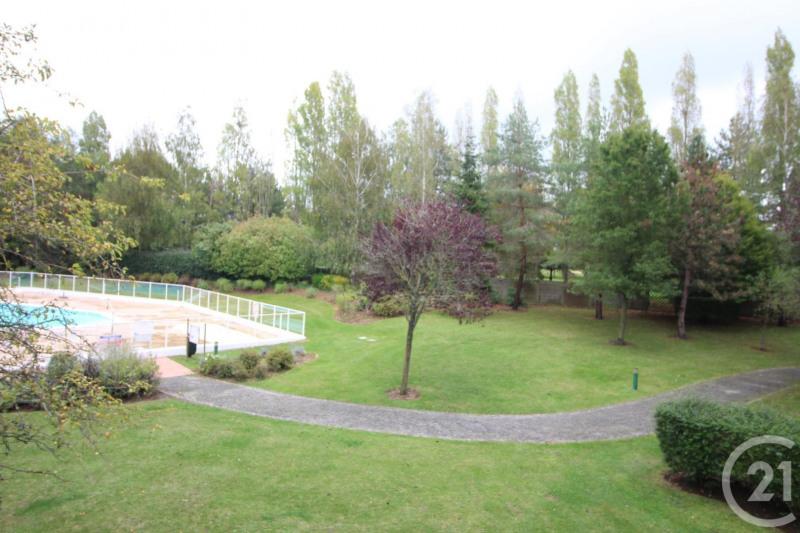 Verkoop  appartement Deauville 120000€ - Foto 3