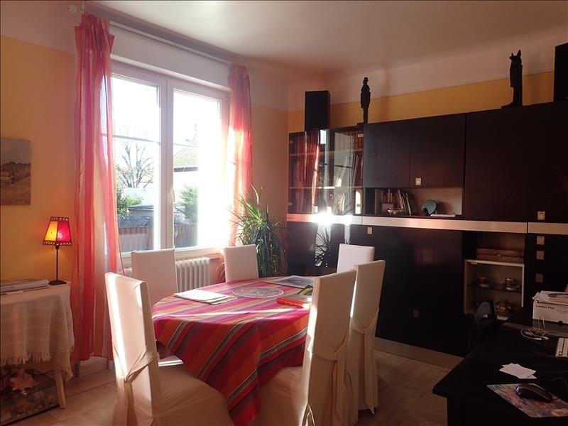 Vente maison / villa Dammarie les lys 295000€ - Photo 2