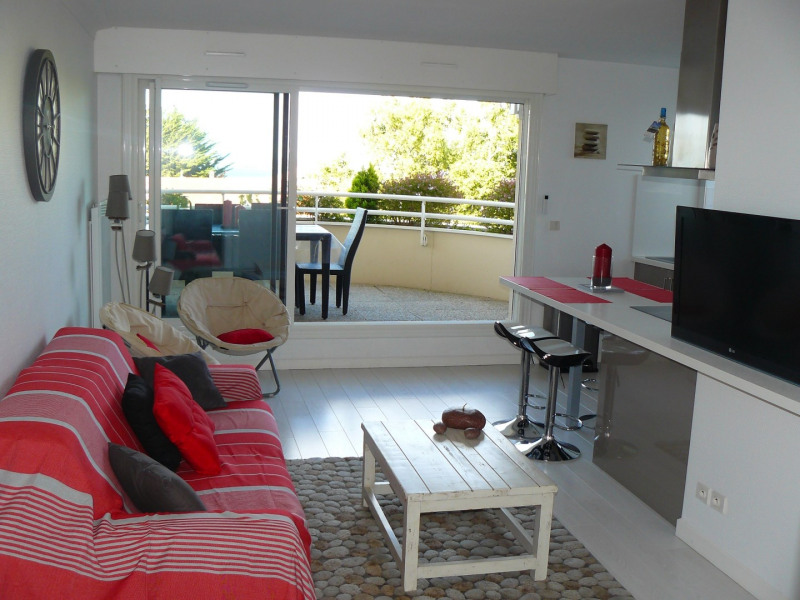 Location vacances appartement Arcachon 626€ - Photo 1