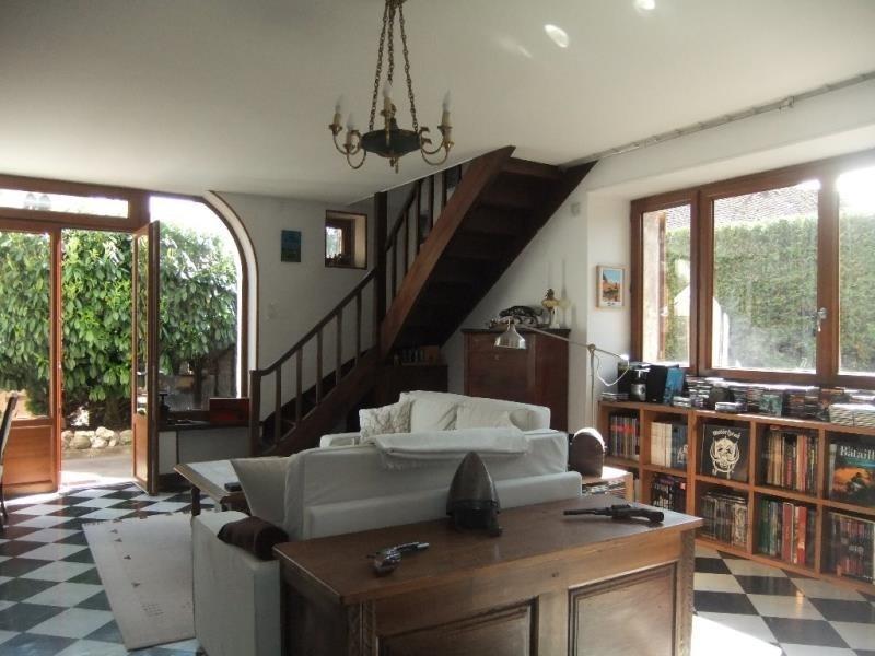 Sale house / villa Thury 138000€ - Picture 5