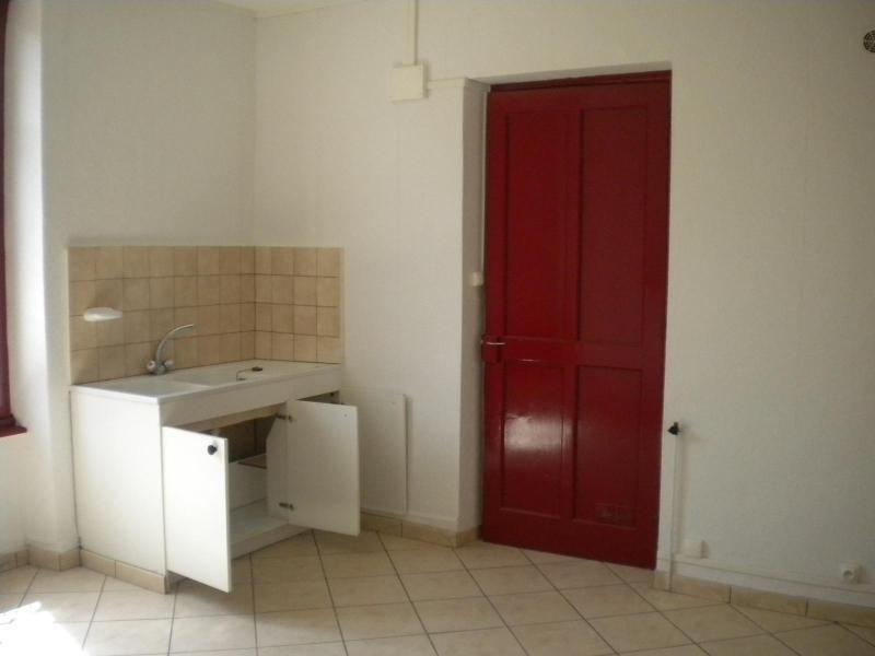 Location maison / villa Ste foy l argentiere 620€ CC - Photo 3
