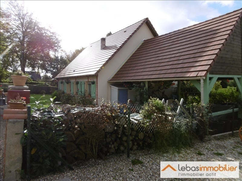 Vente maison / villa Hericourt en caux 165 000€ - Photo 2