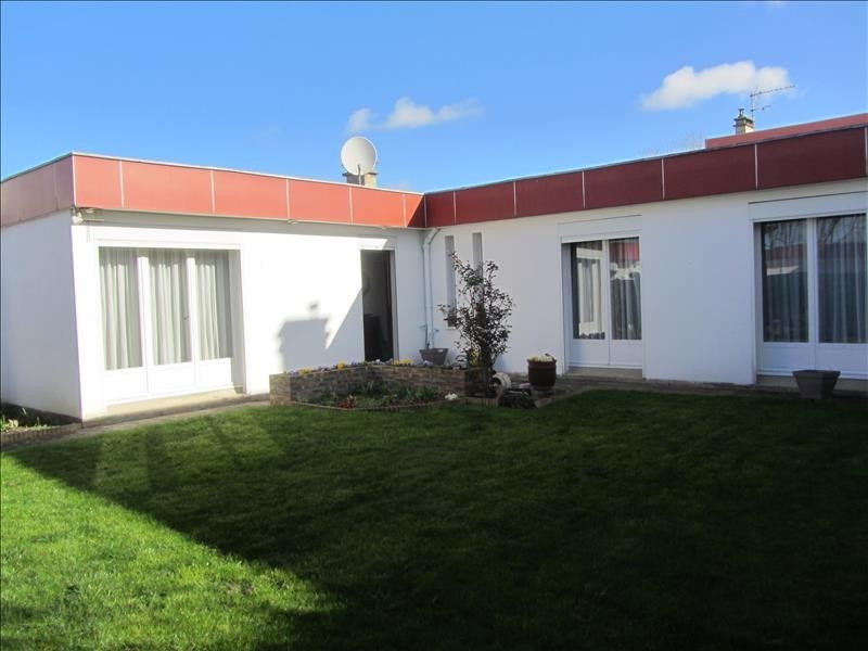 Vente maison / villa Cergy 249000€ - Photo 1
